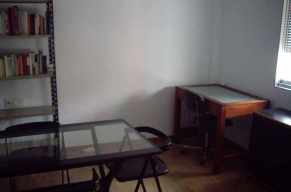 Oficina compartida Valencia Despacho en Ruzafa
